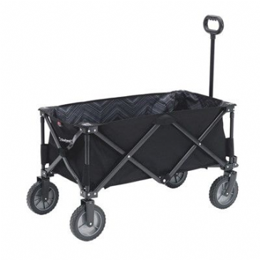 Outwell TRANSPORTER CADDY PEPPER BLACK